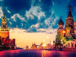 Церкви, соборы и храмы Москвы — 23 главные святыни