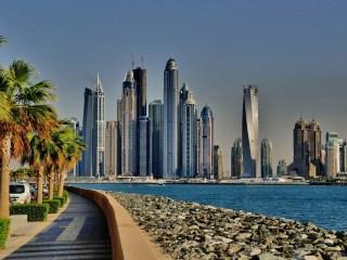 20 лучших экскурсий в Дубае