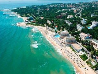 Туры в Болгарию на 9 ночей, 1взр+1реб, отели 4 и 5*, все включено от 56 444 руб за ДВОИХ — июнь
