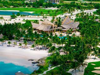 Туры в Доминикану на 9-10 ночей, отели 3-5*, все включено от 115 205 руб за ДВОИХ — сентябрь