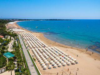 Туры в Сиде (Турция) на 7 ночей, отели 4 и 5* все включено от 40 601 руб за ДВОИХ — май