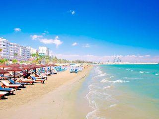 Туры на Кипр на 7 ночей, отели 3-4*, все включено от 50 109 руб за ДВОИХ — май