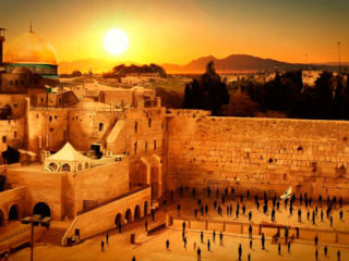 15 лучших экскурсий в Иерусалиме