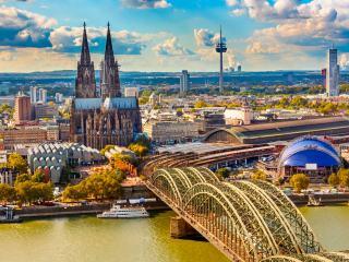 Что посмотреть в Кёльне за один день — 15 самых интересных мест