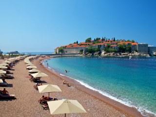 Туры в Черногорию на 7 ночей, отели 3-4*, завтраки+ужины от 54 994 руб за ДВОИХ – июнь