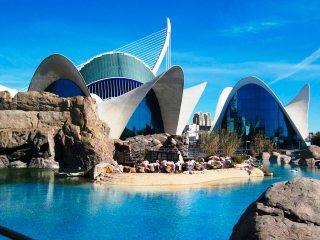 Что посмотреть в Валенсии за один день — 15 интересных мест