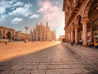 Что посмотреть в Милане 1 за день — 16 самых интересных мест