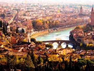 Что посмотреть в Вероне за 1 день — 18 самых интересных мест