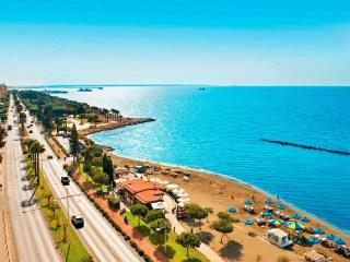 Туры на Кипр на 7 ночей, отели 3-4*, завтрак+ужин от 61 633 руб за ДВОИХ — сентябрь