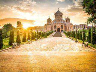 Что посмотреть в Ереване за один день — 15 самых интересных мест