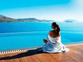 Туры в Грецию на 9 ночей, отели 4-5*, завтраки от 74 095 руб за ДВОИХ — октябрь