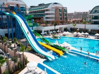 Туры в Белек (Турция) на 9 ночей, отели 4-5*, все включено от 66 954 руб за ДВОИХ — август