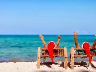 Где отдохнуть на море в феврале без визы — 18 лучших направлений