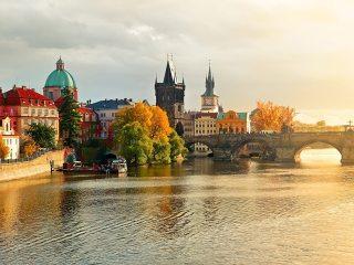 15 лучших индивидуальных гидов в Праге