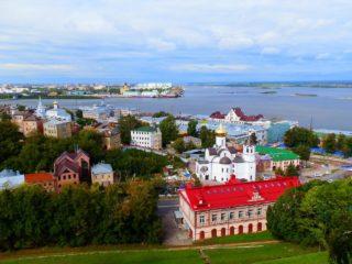 30 лучших экскурсий в Нижнем Новгороде