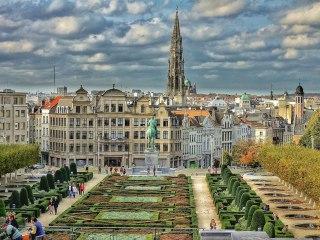 25 лучших музеев Брюсселя