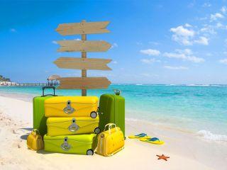 Где отдохнуть на море в июле без визы – 25 лучших направлений