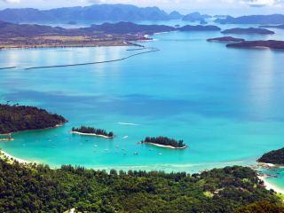 12 лучших островов Малайзии