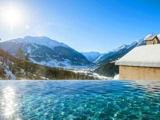 17 лучших термальных источников Италии
