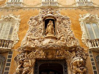 17 лучших музеев Валенсии