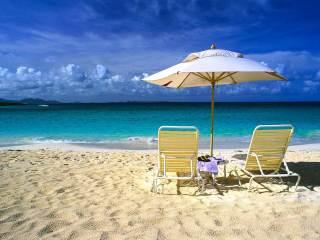 8 лучших пляжей Антальи
