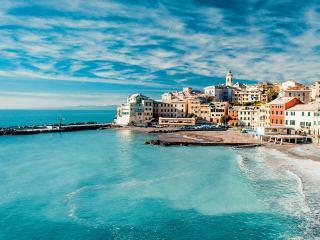 20 лучших курортов Италии с песчаными пляжами