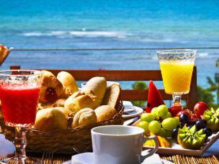 Расшифровка типов питания в отелях – RO, BB, HB, BF, AI, UAI