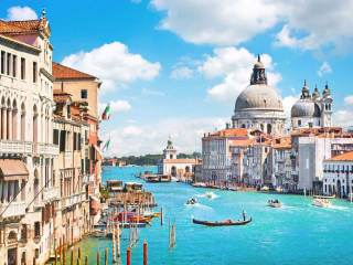 Что посмотреть в Италии на машине — 15 самых интересных мест