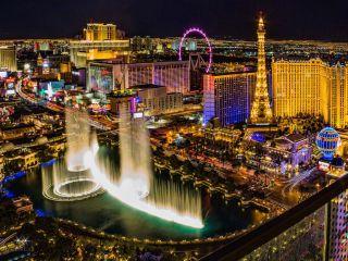Что посмотреть в Лас-Вегасе за 1 день – 15 самых интересных мест