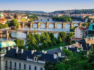 Что посмотреть в Чехии на машине — 18 самых интересных мест