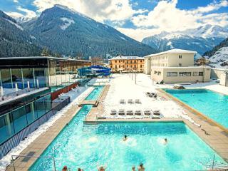 20 лучших термальных курортов Австрии
