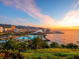18 лучших экскурсий на Тенерифе