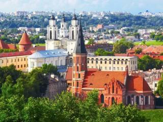 Что привезти из Литвы