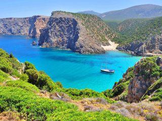 20 лучших курортов Сардинии