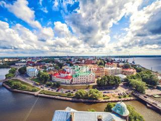 5 лучших экскурсий в Выборг из Санкт-Петербурга