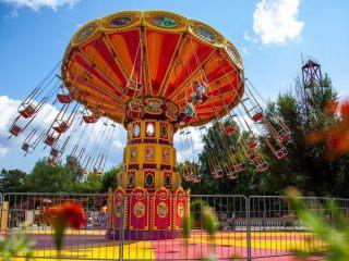 20 лучших парков Москвы для отдыха с детьми