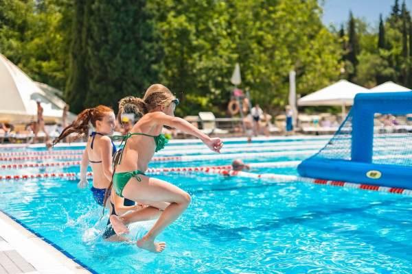 Отели Ялты для отдыха с детьми