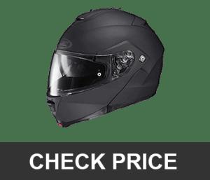 HJC IS Max II Modular Helmet Review