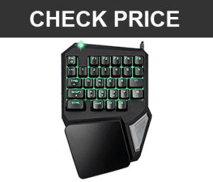 XFUNY Gaming Keypad Review