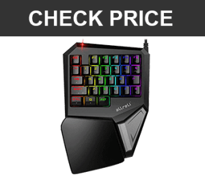 allreli programmable gaming keypad review