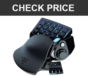 razer nostromo review