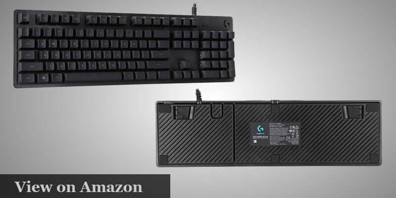 logitech g513 carbon Mechanical Gaming KeyBoard