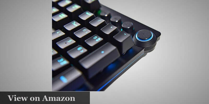 razer huntsman elite gaming keyboard review