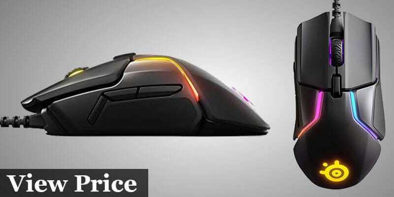SteelSeries Rival 600 Best Fps Mouse