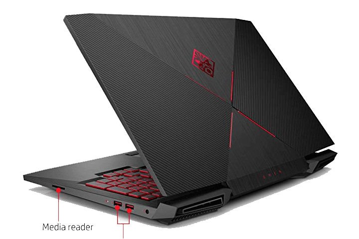 HP OMEN-15 Gaming Laptop Review