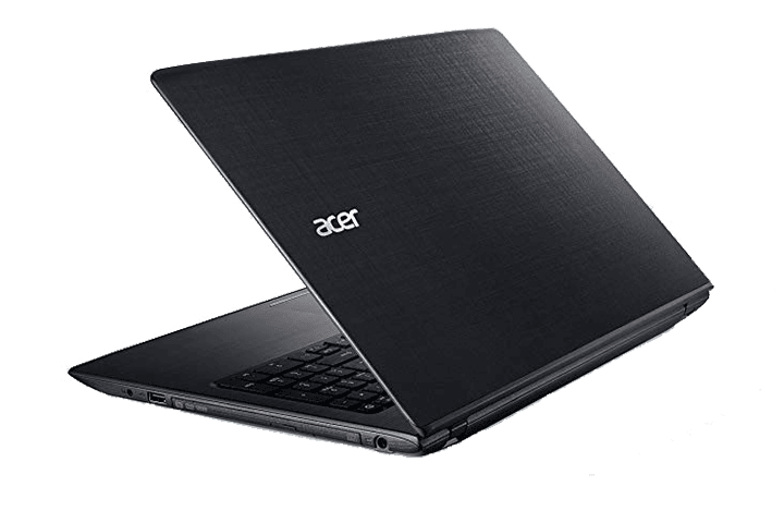 Acer Aspire E 15 - gaming laptop under $500