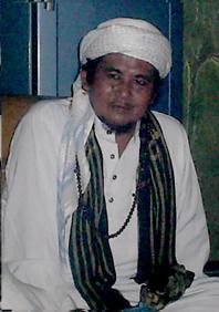 KH. AHMAD MUZAKKI SYAH DAN ZIKIR MANAKIB SYEKH ABDUL QADIR JAELANI  (2/3)