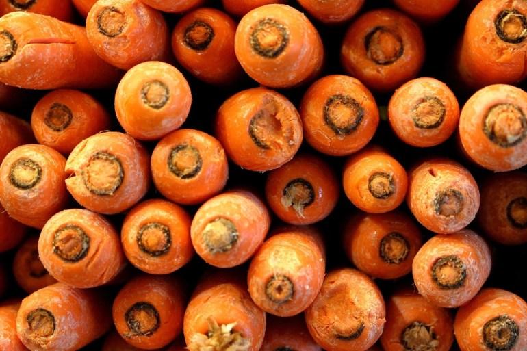 Carrots, Flickr, by Thomas Hawk