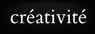 creativite