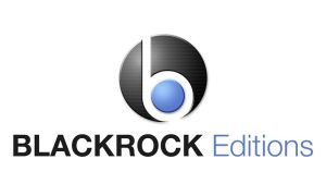 logo blackrock editions